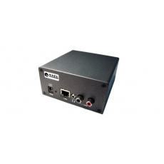 AXEL Technology  STREAMER TX/RX  - KODER - ENCODER  audio przez IP