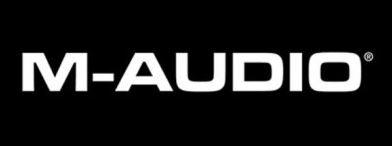 maudio_logo